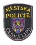 Městská policie Česká Lípa