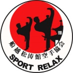 Sport Relax Znamenáček
