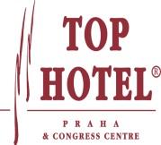 TOP HOTEL PRAHA****art hotel a největší kongresový hotel v Evropě