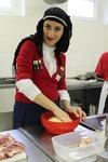 Den mezinárodní kuchyně se zahraničními dobrovolníky