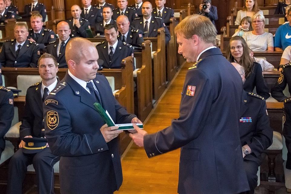 Co dělá hasiče výjimečným aneb Kdo vyučuje na Euroškole?