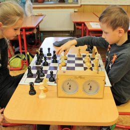 Šach nebo mat