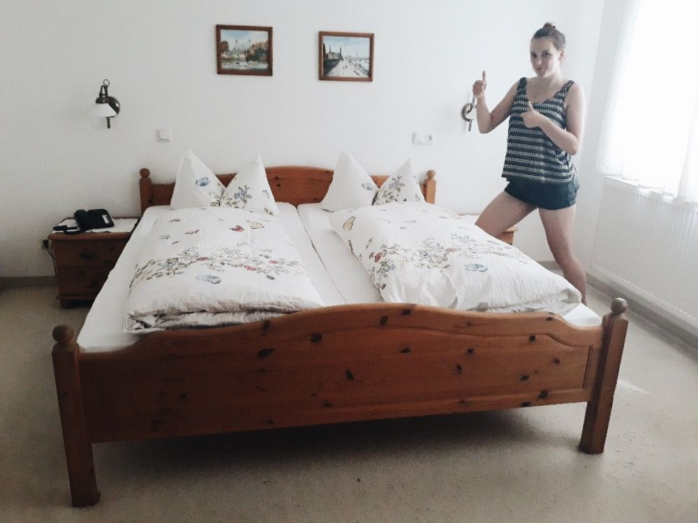 Léto v Landhotelu Gut Wildberg 🇩🇪