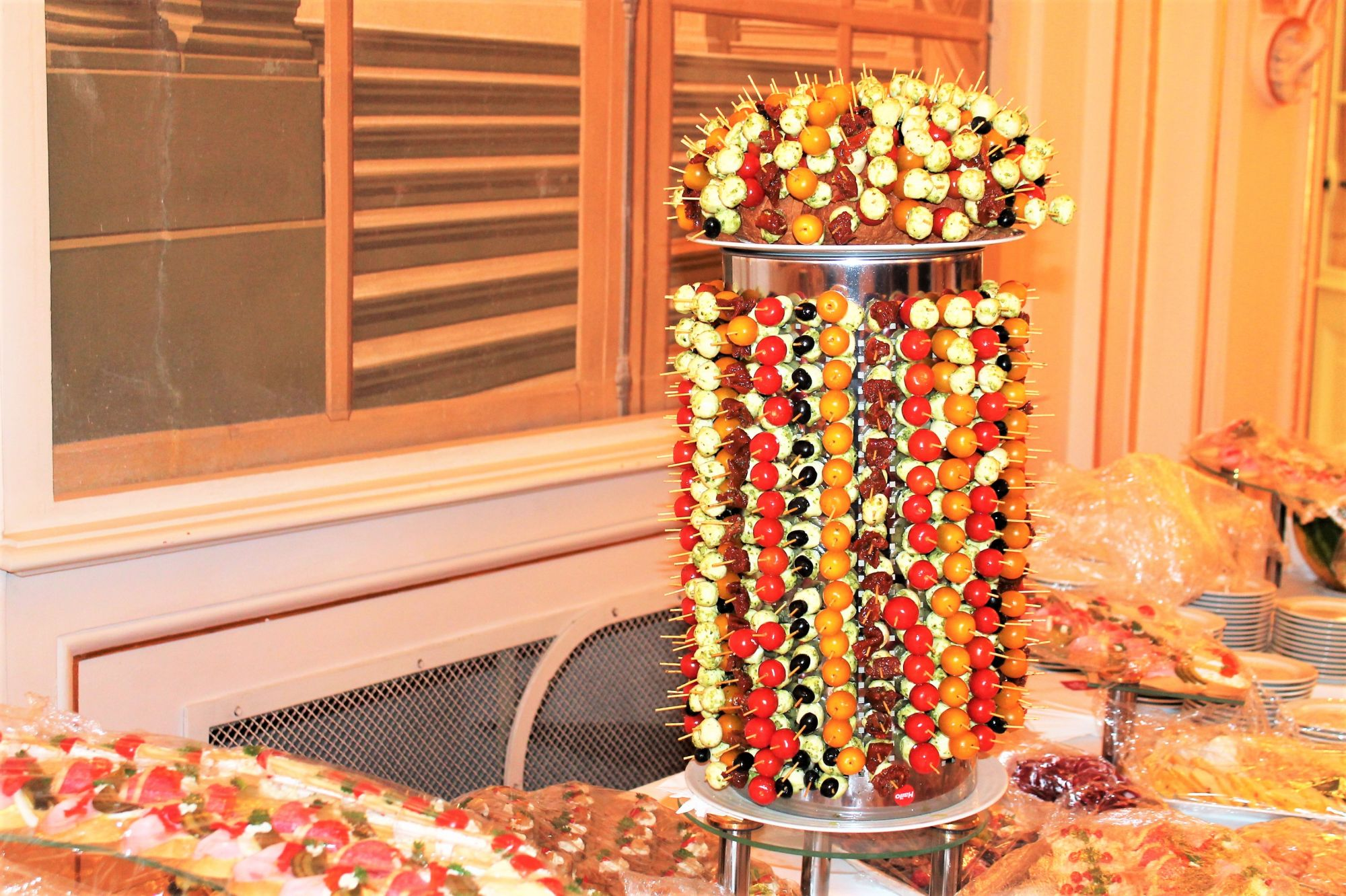 Výročí 100 let republiky jsme oslavili na Hradě