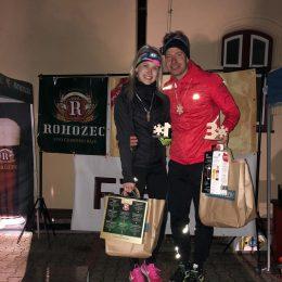 Winter Night Race
