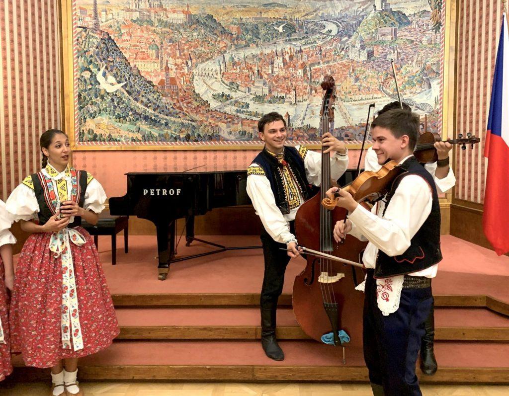 Festival české kultury vRusku