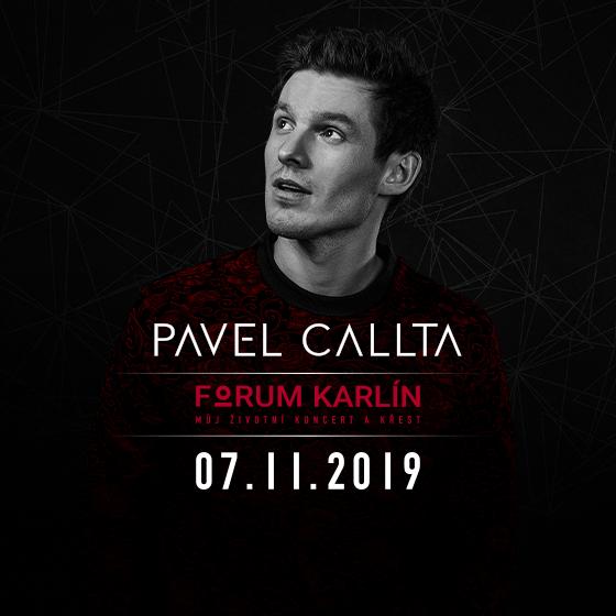 Pavel Callta a jeho splněný sen